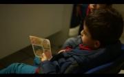 Συνεχίζεται ο εμβολιασμός των παιδιών προσφύγων στην Αθήνα από τους Γιατρούς Χωρίς Σύνορα