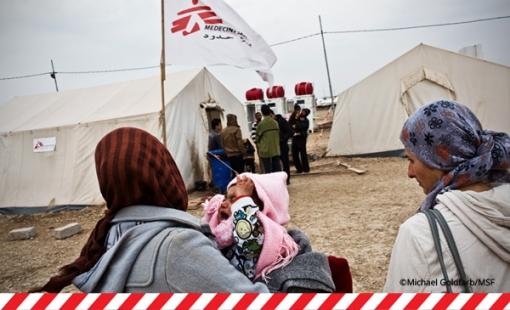 Συρία: Δύο χρόνια συγκρούσεων Η αποτυχία της διεθνούς βοήθειας έως σήμερα»